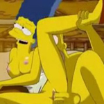 Симпсоны на Аляске